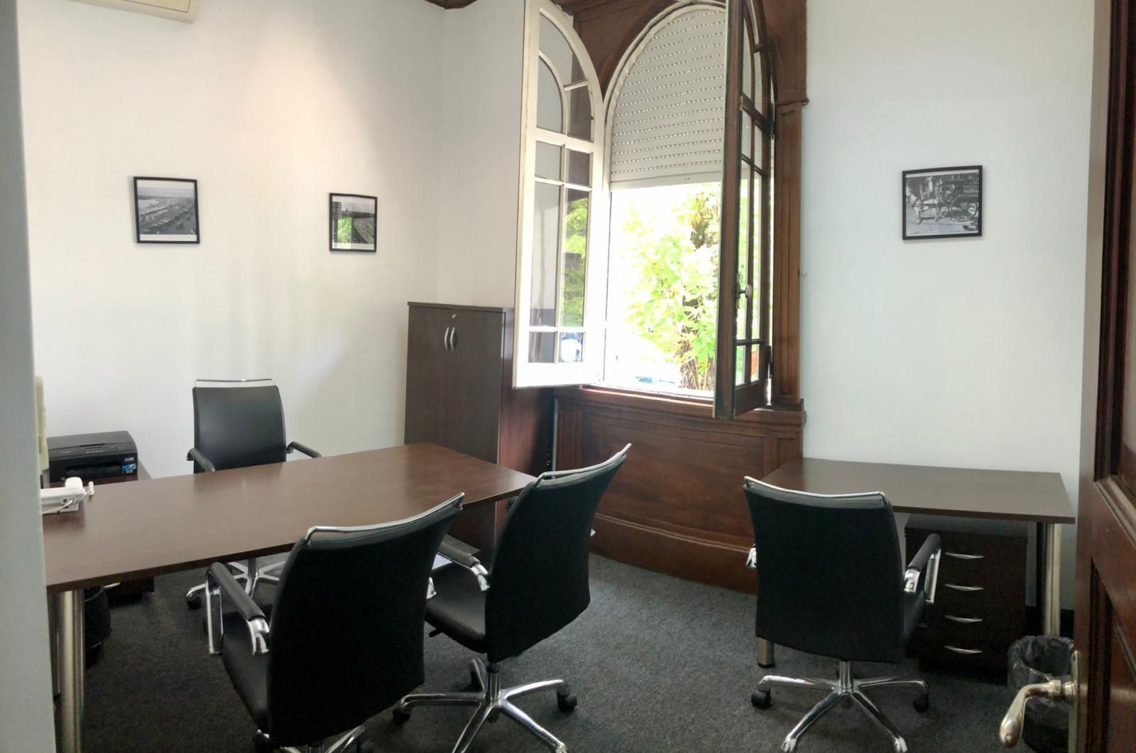 Oficina s01